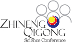 Zhineng Qigong Science Conference Logo