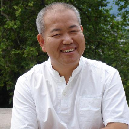 Master Jianshe Liu