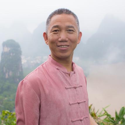 Master Yuantong Liu