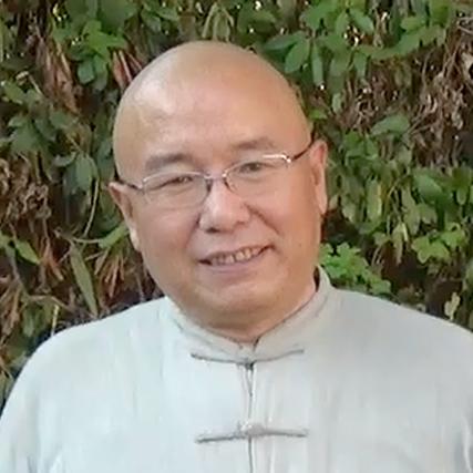 Master Zhen Qingchuan
