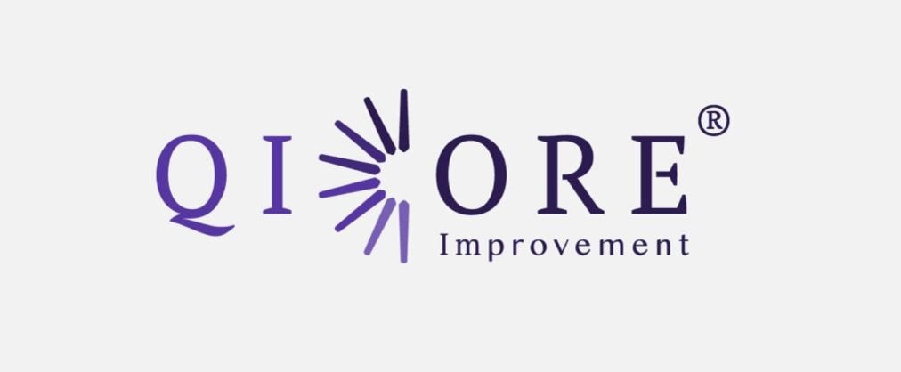 QiCore Improvement Logo