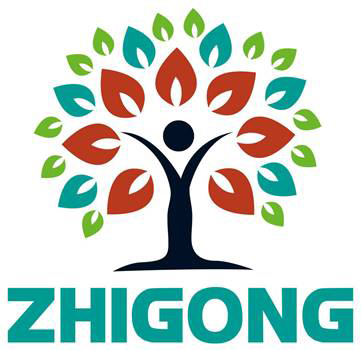 Zhineng Qigong Masterclass Logo