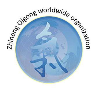 Zhineng Qigong Worldwide Logo