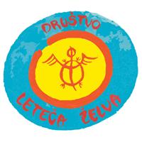 logo flying tortoise slovenia mauro