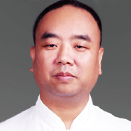 Zhineng Qigong Master Ma