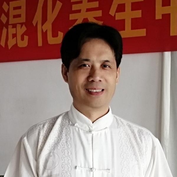 Master Xiaoping Peng